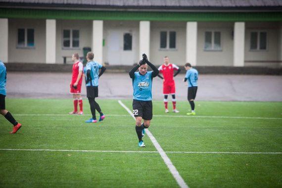 Il Rumori Calcio, la squadra italiana in Estonia