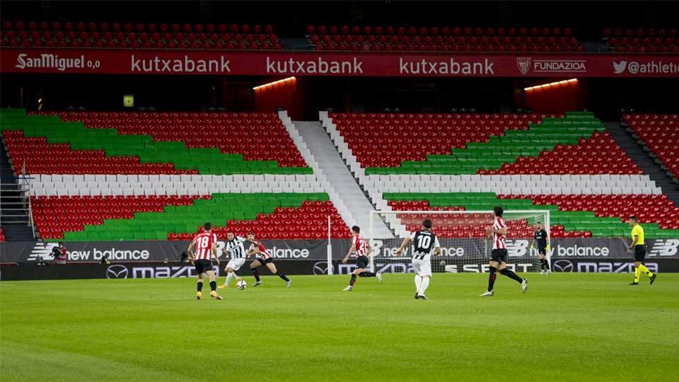 Athletic Club Bilbao: l'orgoglio dei Paesi Baschi