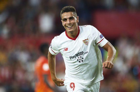 Wissam Ben Yedder, il talento esploso grazie al futsal