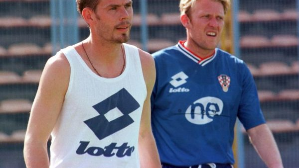 Boban e Prosinecki, i due volti dell'indipendenza croata