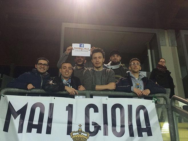 Tifare San Marino: La Brigata Mai 1 Gioia
