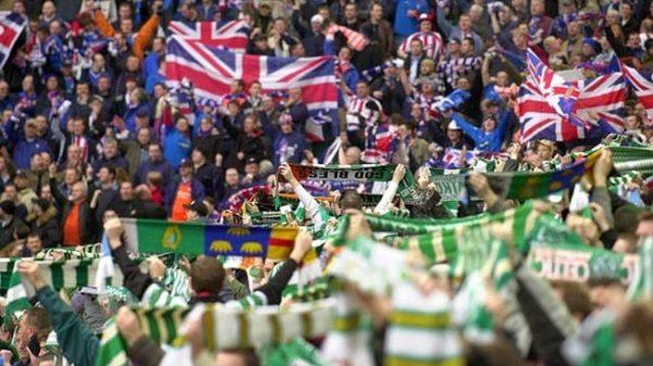 2015, il ritorno dell'Old Firm: Celtic -Rangers