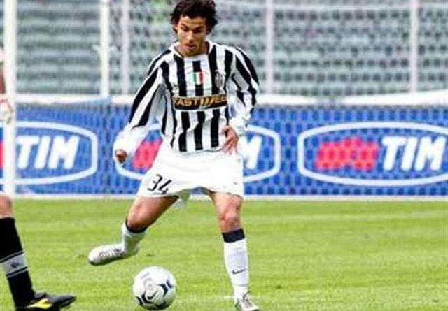 Chiumiento, meteora della Juventus