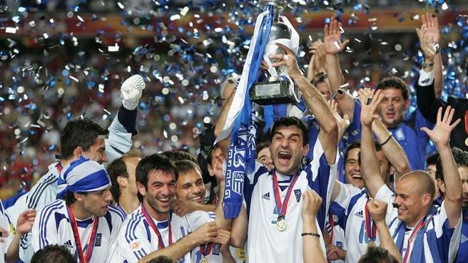 Europeo 2004, la rivincita quasi perfetta del Portogallo