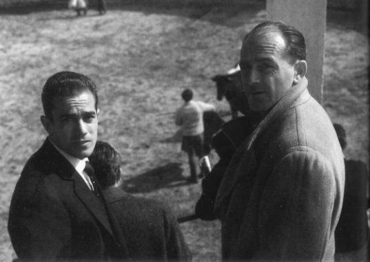 Europeo 1960, la Guerra Fredda del Calcio