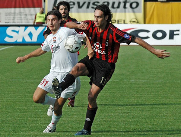 La straordinaria favola del Treviso in Serie A