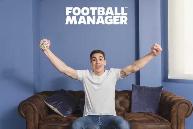Football Manager contro squadra del cuore