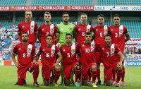 I fratelli Casciaro, gli eroi del calcio a Gibilterra