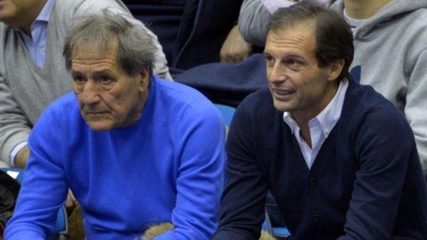 Le grandi coppie: Giovanni Galeone e Massimiliano Allegri