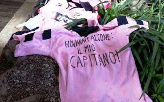 Giovanni Falcone, il capitano di tutti noi