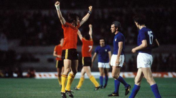 Europeo 1980: L'Europa a casa nostra