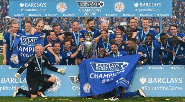 Ecco perchè quello del Leicester non è un miracolo