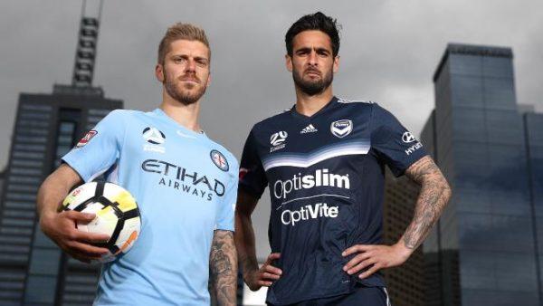 Calcio e motori: Melbourne, il derby stracittadino
