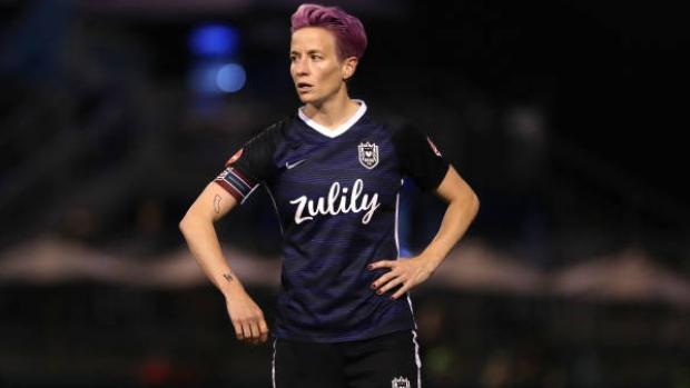 NWSL: com'è regolato il calcio femminile negli USA?
