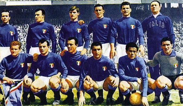 Montuori primo capitano oriundo Italia