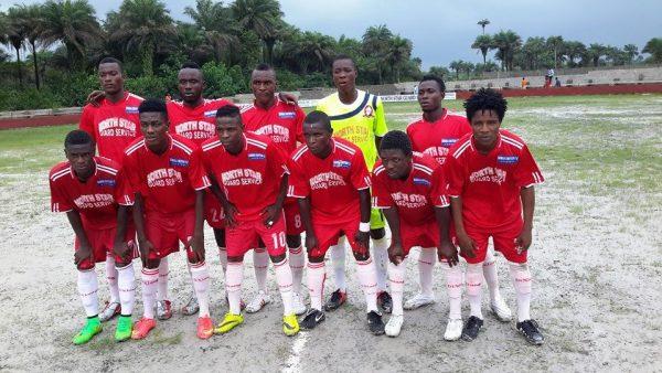 Nimba United, il miracolo del calcio di casa Weah