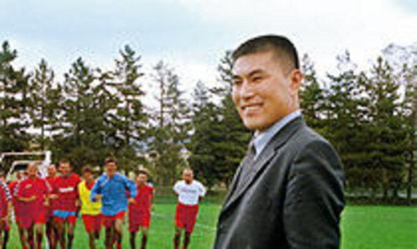 Palmese, una bufala cinese nel calcio italiano