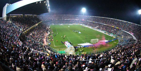 Le 11 notti magiche del Palermo - Parte 1