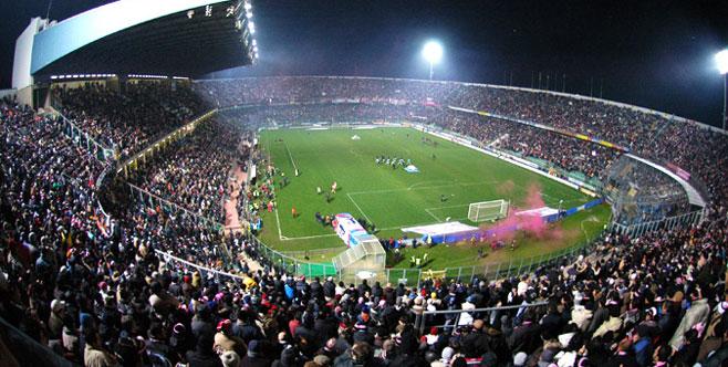 Le 11 notti magiche del Palermo – Parte 1