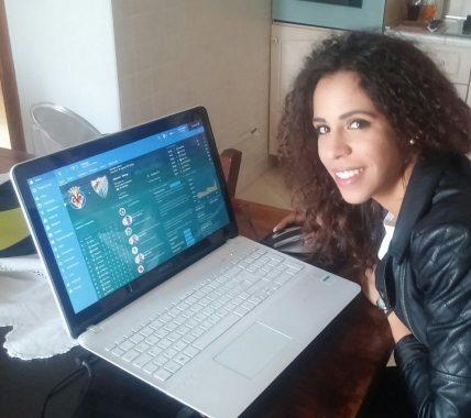 Anche le donne giocano a Football Manager: la storia di Sara