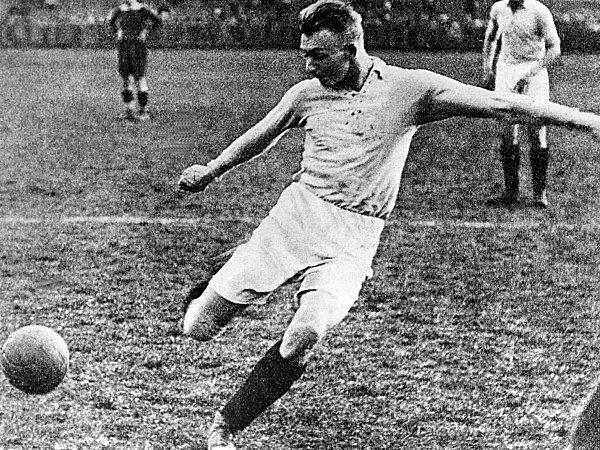 I grandi numeri 10: Sindelar, il calciatore che si negò a Hitler