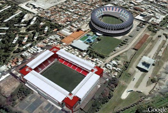 """Il """"Clasico"""" di Avellaneda: Racing – Independiente"""