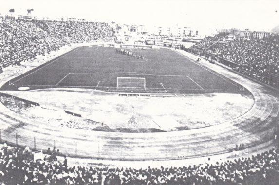 L'Amsicora, lo stadio dello scudetto del Cagliari