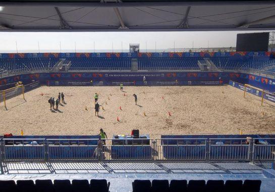 Perché il beach soccer è molto più di un gioco