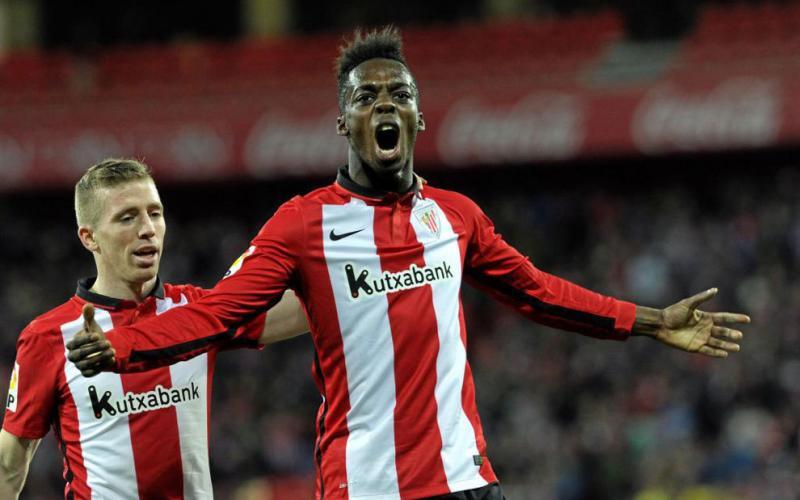 Inaki Williams: insieme a Davies, altro calciatore della Liberia, sta emergendo nel grande calcio