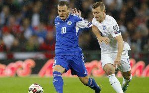 Andy Selva, la Leggenda del calcio di San Marino