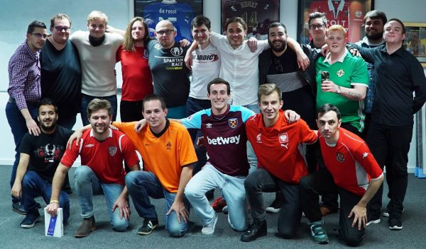 Gianluca Petrazzuolo, il nuovo guru di Football Manager