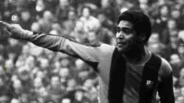 Julio Cesar Benitez, una tragica morte prima del Clasico