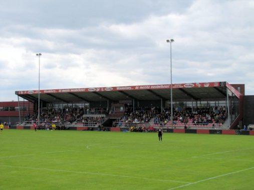 Stadio Assen