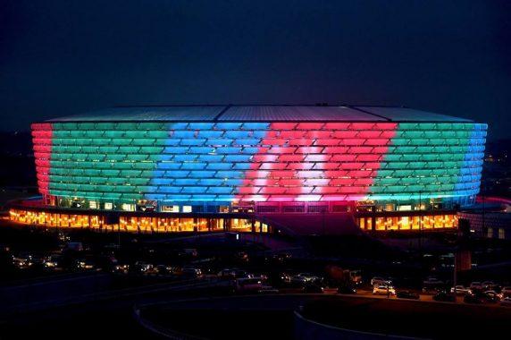 Stadio Olimpico Baku