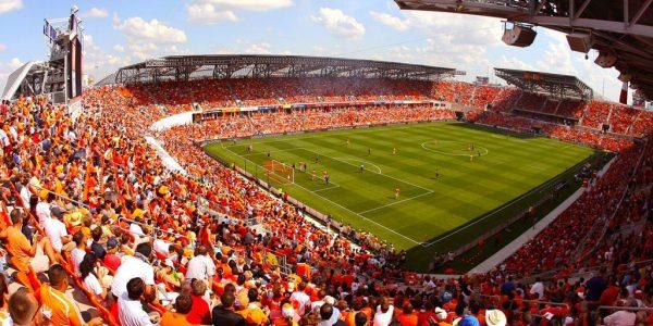 Calcio e motori: Austin, il Texas e l'arrivo della MLS