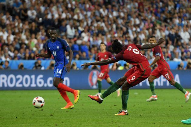 Europeo 2016: la prima volta (con brivido) del Portogallo